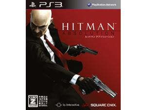 Hitman: Absolution [Japan Import]