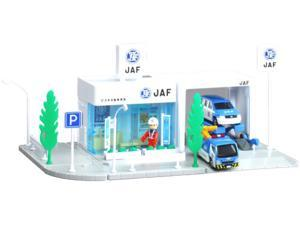 Tomica Town JAF base (japan import)