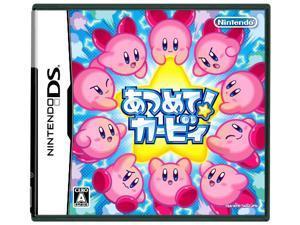Atsumete! Kirby [Japan Import]