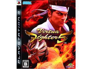 Virtua Fighter 5 [Japan Import]