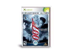James Bond 007 Everything or Nothing - Xbox