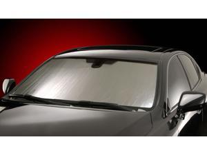 2008-2013 SMARTCAR For Two (Coupe without Rain Sensor) Custom Fit Sun Shade Heat Shield
