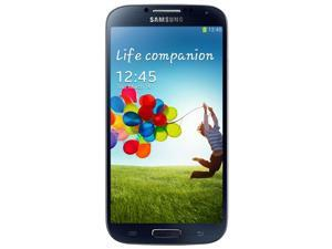 Samsung Galaxy S4 IV GT-I9500 Android 4.2 16GB S 4 Black Unlocked GSM Smartphone