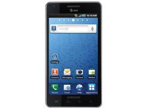 Samsung Infuse 4G Smartphone Quad-band Cell Phone - Caviar Black - Unlocked