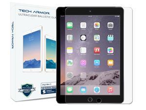 Tech Armor Apple iPad mini 3 / iPad mini 2 / iPad mini Premium Ballistic Glass Screen Protector