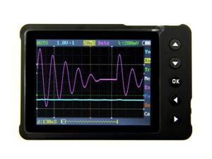 DSO Nano v3  Compatible 32bit Digital Storage Oscilloscope