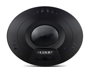 EDUP Bluetooth 3.0 Speaker UFO Style 3W/10M Support A2DP Stereo Audio Music