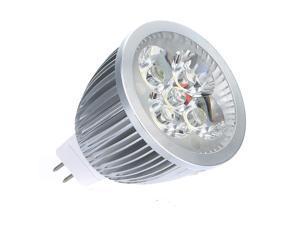 MR16 5W LED 450LM Cool White Energy Saving Spotlight Down Light Lamp Bulb 12V