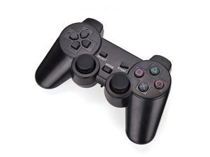 Wireless 2.4GHZ Vibration USB Dual Shock Game Joy pad Joystick Joypad Grip Controller for Android Tablet PC New