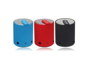 Mini Portable Wireless Bluetooth Speaker Music For iPhone 5 4S Galaxy S4 S3 iPod
