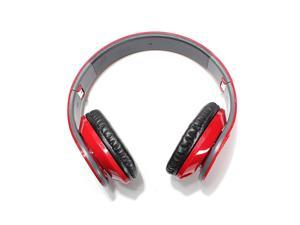 3.5mm Foldable Stereo Headset Headphone for PC Laptop Tablet MP3 MP4 iPhone iPod