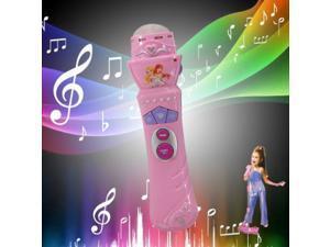 Wireless Microphone Mic Karaoke Music Singing Music Toy
