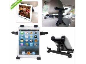 "Universal Car Back Seat Headrest Mount Holder 7""-13"" Tablet PC Galaxy iPad 2/3/4 Samsung galaxy Tab ASUS EEE Pad HTC Flyer"
