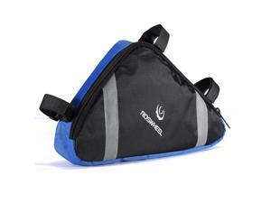 Outdoor Cycling Bike Bicycle Triangle Bag Front Top Tube Frame Pouch Saddle Bag Waterproof
