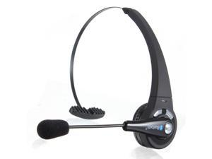 Bluetooth Headset Wireless Earphone Mic Gaming Game Headphone for Sony PS3 Play station 3