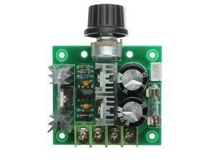 12V - 40V 10A Pulse Width Modulator PWM DC Motor Speed Switch Control Controller