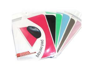 Super Thin Non-Slip Silica Gel Color Mice Mouse Pad pc laptop