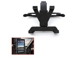 "Adjustable Universal Car Headrest Back Seat Mount Holder 7""-13"" Tablet PC Galaxy iPad 2/3/4 Samsung galaxy Tab ASUS EEE Pad ..."