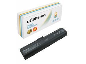 UBatteries Laptop Battery HP Compaq 411462-361 - 6 Cell, 4400mAh