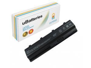 UBatteries Laptop Battery HP Pavilion g6-1140sd - 10.8V, 5200mAh, Samsung 2.6A Cells - UBMax Series