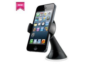 iOttie Easy View Universal Car Mount Holder for iPhone 5 / 5C / 5S / 6 / 6S / SE, Galaxy S5 / S6 / S7, S6 / S7 edge