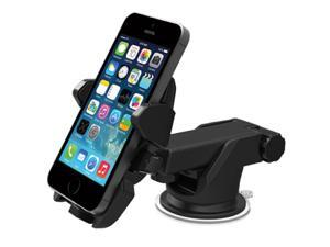 iOttie Easy One Touch 2 Car Mount Holder for iPhone 5/5C/5S/6/6S/SE, 6/6Splus, Galaxy S5/S6/S7, S6/S7edge