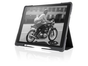 STM dux plus iPad Pro 12.9 case - Black