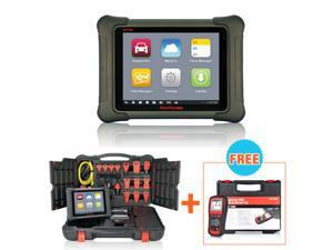 Autel MaxiSYS Elite Automotive Diagnostic & ECU Coding Programming System free online update software service + Autel MaxiTPMS TS601 TPMS Diagnostic & Service Tool