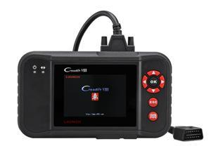 Original Launch X431 Creader VIII (CRP129) OBDII/EOBD ENG/AT/ABS/SRS EPB SAS Oil Service Light Resets Auto Code Reader Scanner