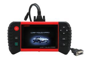 LAUNCH CRP TOUCH PRO Bluetooth/Wifi Scanner - Full System Internet Automotive Diagnostic Scan Tools, Runs on the Android System Advanced LAUNCH CRP229 OBDII/EOBD