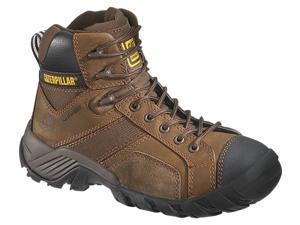 CAT Boots - Argon Hi Wp Wmns Ct - Brown