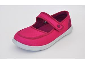 Spenco Slipper - Women's Mary Jane - Orthotic Support Rose