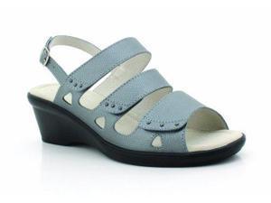 Propet Portofino -  Sandals - Women's Zinc