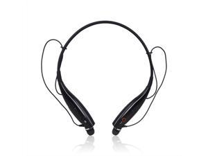 Wireless Bluetooth Sport Stereo Music Headset Earphone for CellPhone iPhone iPod