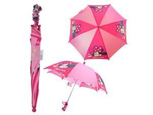 Disney Minnie Molded Handle Umbrella