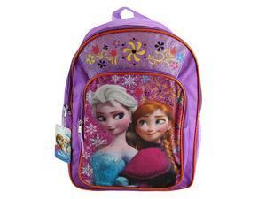Disney Frozen Backpack with large Front Pocket
