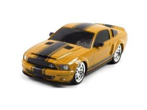 Ford Shelby Super Snake 1/18 RC Car