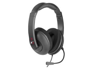 Turtle Beach Ear Force Z11 Amplified Gaming Headset for PC and Mobile Devices