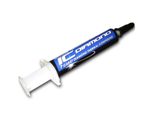 IC Diamond 7 Carat 1.5g Thermal Compound Paste Grease (ICD7)