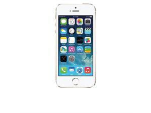Apple iPhone 5S (A1533) - 16GB - Gold (Factory Unlocked) Smartphone