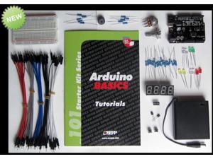 Osepp Arduino Basics Starter Kit