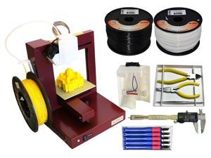 Afinia 3D Printer Educational Bundle #1