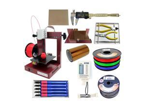 Afinia 3D Printer Bundle - The Works