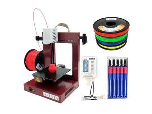 Afinia 3D Printer Rainbow Bundle