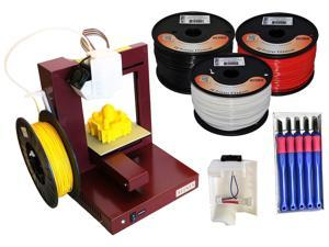 Afinia 3D Printer Bundle #2