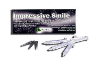 Impressive Smile Advanced 10 Minutes Teeth Whitening Kit pk/3