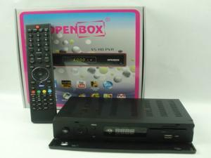 Satellite receiver Yonghua X5 Full HD 1080p Wireless Support Network & 3G Modem