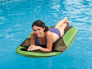 Swimways Spring Float Sun Dry Lounger