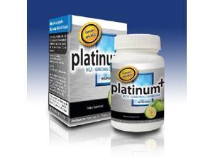 Pure Garcinia Cambogia Ultra Slim Extract, 180 Ct, 60% HCA Plus Calcium & Potassium, 1000mg to 1500 mg Daily - Plus Pure Raspberry Ketones, 60 Caps