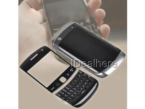 Black Full Replacement Housing Cover Case Keyboard for Blackberry 9360